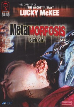 Metamorfosis - Masters Of Horror