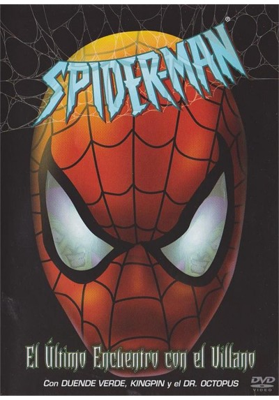 Spider-Man. El Ultimo encuentro con el villano (Spider-Man. The Ultimate Villain Showdown)