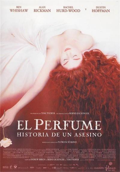 El Perfume : Historia De Un Asesino (Perfume: The History Of A Murder)
