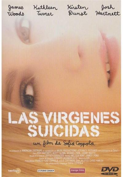 Las Virgenes Suicidas (The Virgin Suicides)