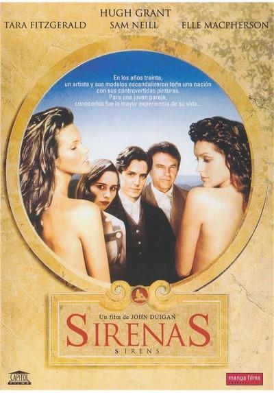 Sirenas (Sirens)