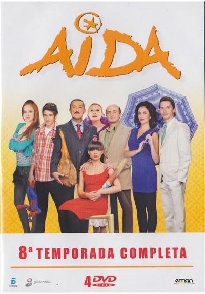 Aida : 8ª Temporada