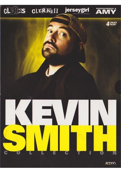 Pack Kevin Smith - Collection
