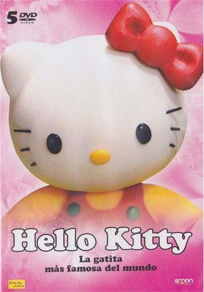Hello Kitty - La Gatita Mas Famosa Del Mundo