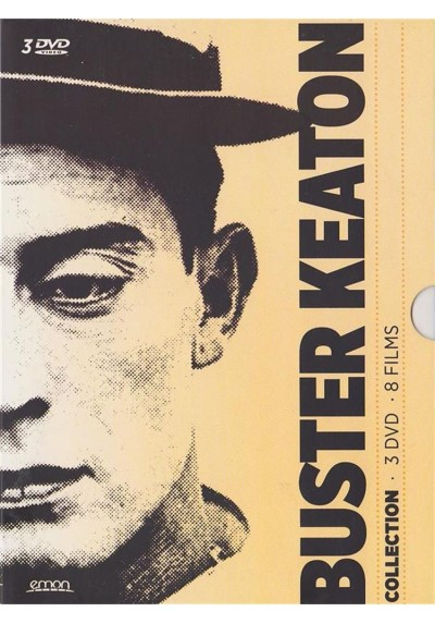 Buster Keaton - Collection