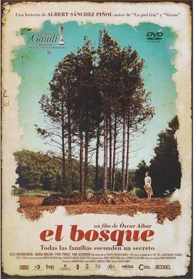 El Bosque (2012)(El Bosc)