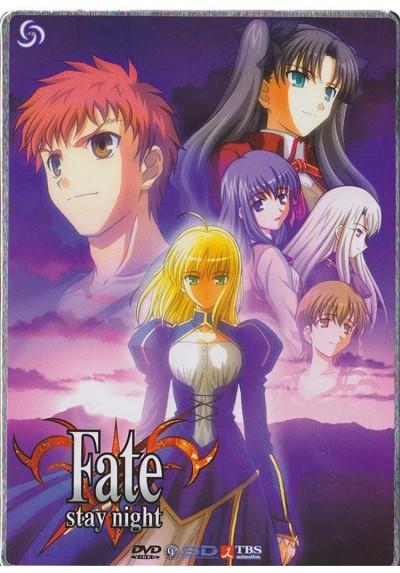 Fate / Stay Night - Vol. 6 (Estuche Metalico)