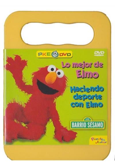 Barrio Sesamo Nº 7 : Lo Mejor De Elmo