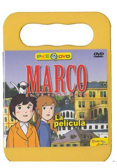 Marco - La Pelicula
