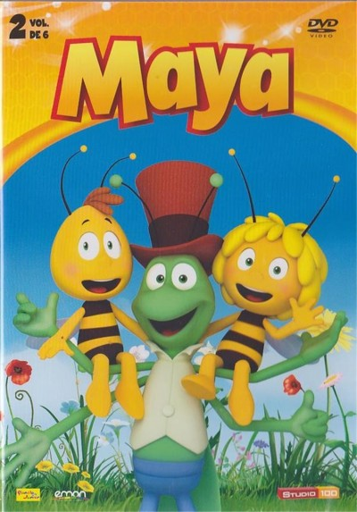 Maya - Vol. 2