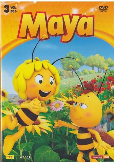 Maya - Vol. 3