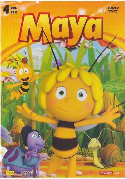 Maya - Vol. 4