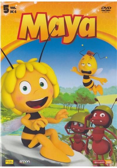 Maya - Vol. 5