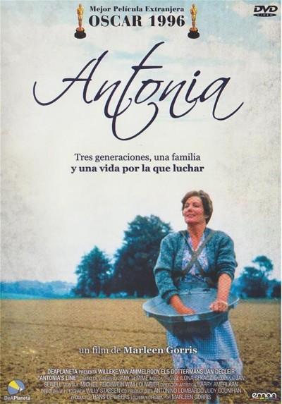Antonia (Antonia´s Line)