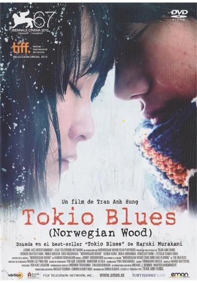 Tokio Blues (Noruwei No Mori)