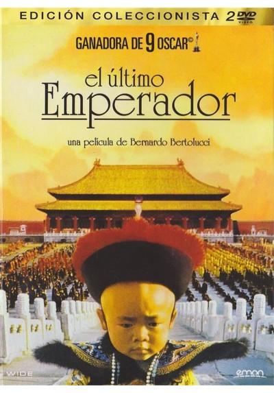 El Ultimo Emperador (Ed. Coleccionista) (The Last Emperor)