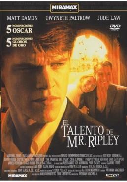 El Talento De Mr. Ripley (The Talented Mr. Ripley)
