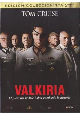 Valkiria (Ed. Coleccionista)