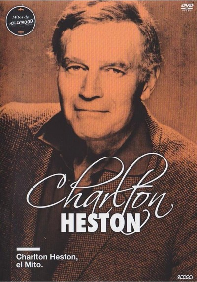 Charlton Heston : El Mito