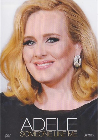 Adele : Someone Like You