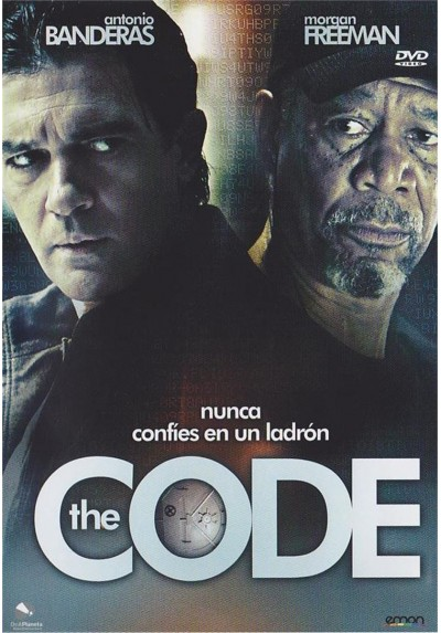 The Code (Thick As Thieves)