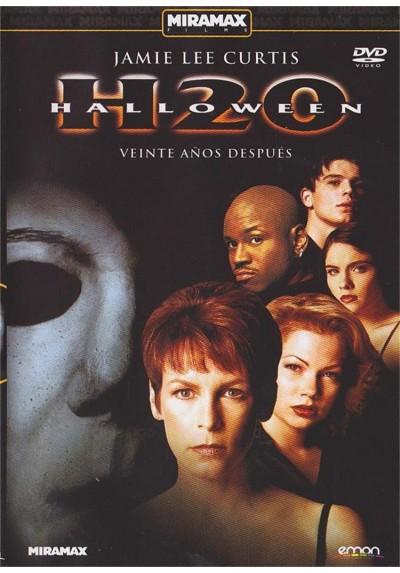 Halloween H20 : Veinte Años Despues (Halloween H20: 20 Years Later)