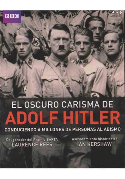 El Oscuro Carisma De Adolf Hitler (Blu-Ray) (The Dark Charisma Of Adolf Hitler)