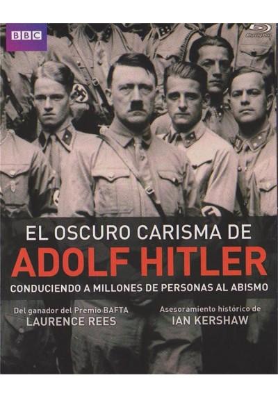 El Oscuro Carisma De Adolf Hitler (Blu-Ray) (The Dark Charisma Of Adolf Hitler)