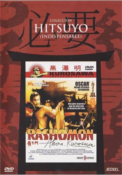 Rashomon - Coleccion Hitsuyo