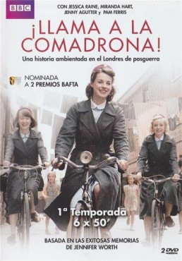 Llama A La Comadrona - 1ª Temporada (Call The Midwife)