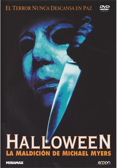 Halloween : La Maldicion De Michael Myers (Halloween: The Curse Of Michael Myers)