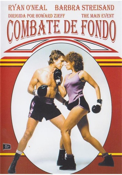 Combate De Fondo (The Main Event)