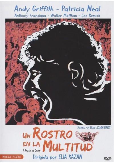 Un Rostro En La Multitud (A Face In The Crowd)
