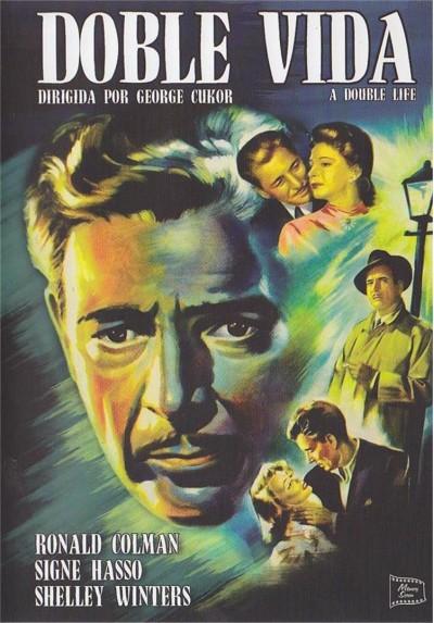 Doble Vida (1947) (A Double Life)
