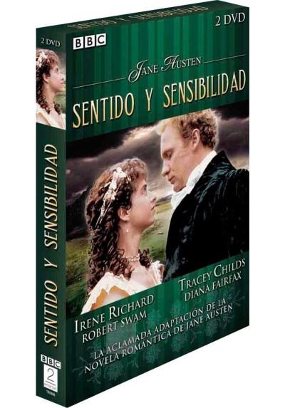 Sentido y Sensibilidad TV - Jane Austen (Sense and Sensibility)