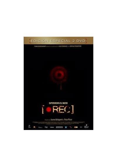 Rec (Ed. Especial)