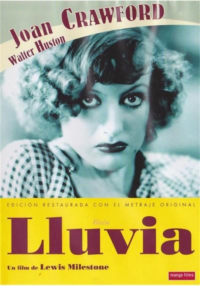 Lluvia (1932) (Rain)