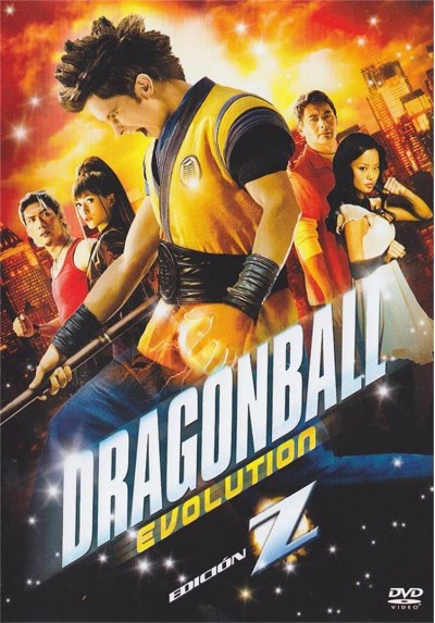 Dragonball Evolution (Edicion Z)