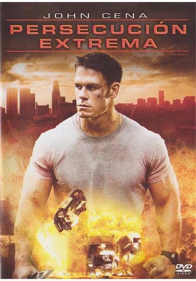 Persecucion Extrema (The Marine)