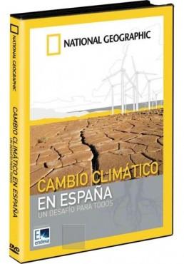 Cambio Climático en España (National Geographic)