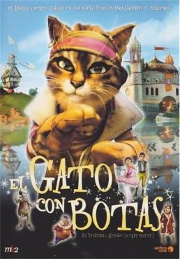 El Gato Con Botas (2008) (Puss In Boots)