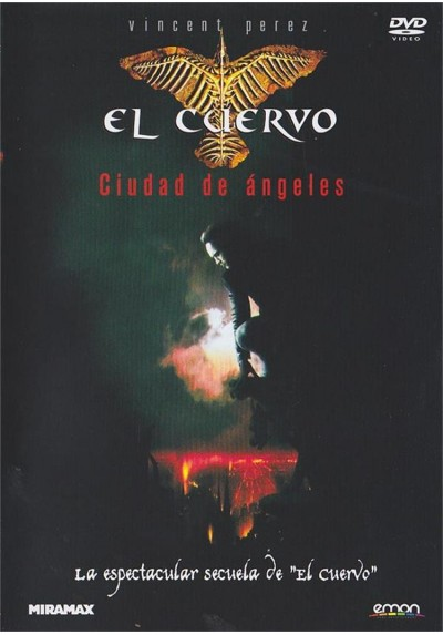 El Cuervo : Ciudad De Angeles (The Crow: City Of Angels)