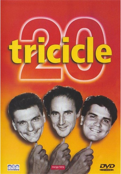 Tricicle : 20