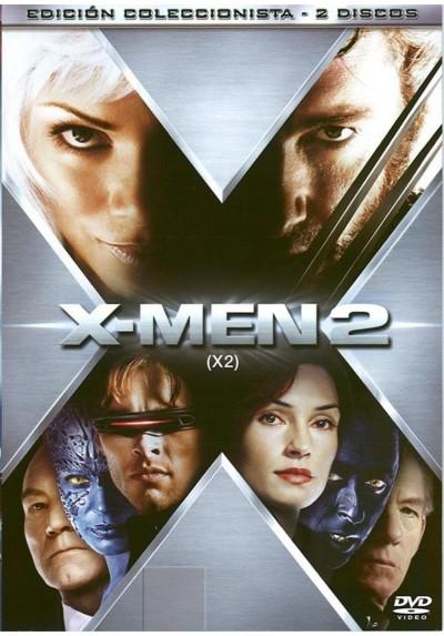 X-MEN 2 - Edición Coleccionista 2 discos