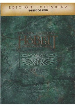 El Hobbit : La Desolacion De Smaug (Ed. Extendida)(The Hobbit: The Desolation Of Smaug)