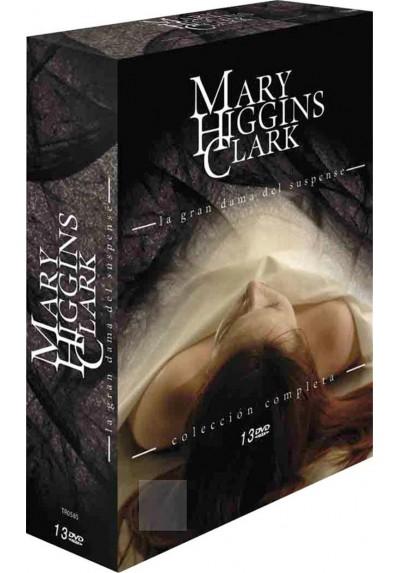 Pack Mary Higgins Clark - Colección Completa