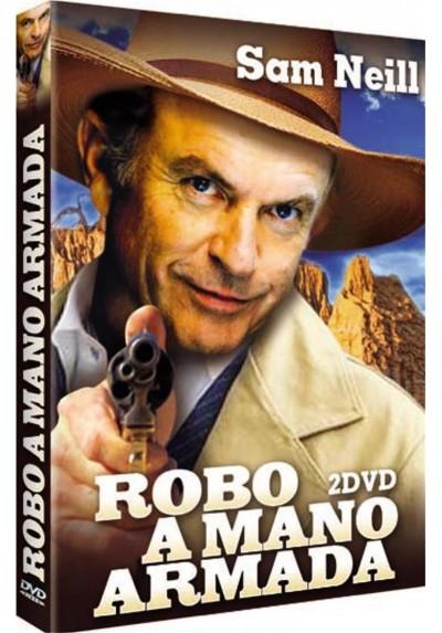 Robo A Mano Armada (Robbery Under Arms)