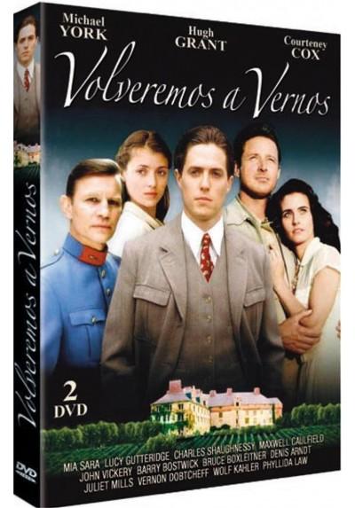 Volveremos A Vernos (Till We Meet Again)