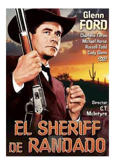 El Sheriff de Randado (Border Shootout)