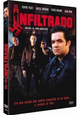 El Infiltrado (The Infiltrator)